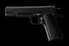 Handgewehr Stockfoto