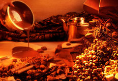 handgjord choklad Royaltyfria Bilder