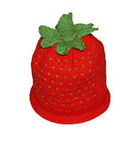 handgjord hatt Royaltyfri Fotografi