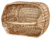 handgjord isolerad gnäggande för 4 korg Royaltyfri Fotografi