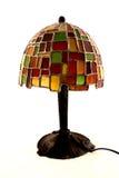handgjord lampa Royaltyfri Fotografi
