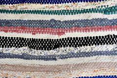 Handgjord matttextur Arkivbild