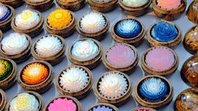 handgjord tvål Royaltyfria Foton