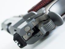 Handgun Royalty Free Stock Photography