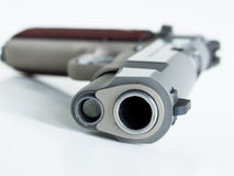 Handgun Stock Photography
