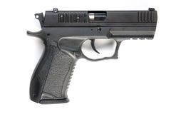 Handgun Royalty Free Stock Photo