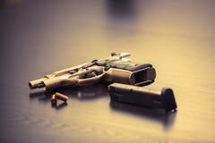 handgun Стоковое Изображение RF