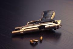 handgun Стоковые Изображения RF