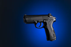 Handgun Royalty Free Stock Image