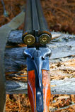 Handgun for hunt Stock Photography