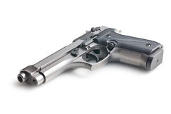 Handgun Stock Image