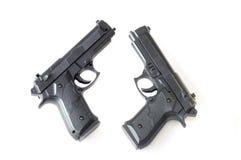 Handguns Stock Images