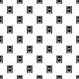 Handheld GPS pattern, simple style Stock Photo