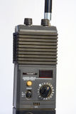 Handheld radio Royalty Free Stock Photography