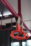 handhold шины Стоковое Фото