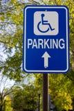 handicaped zdjęcie royalty free