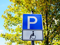 Handicapped (18) Royalty Free Stock Images