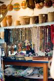Handicraft in  Brazil Royalty Free Stock Photography