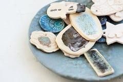 Handicraft stock photos