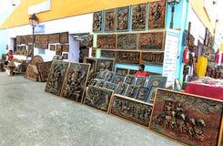 Handicraft Fair in Kolkata Stock Image