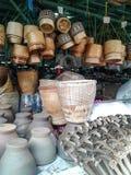 Handicraft Royalty Free Stock Photos