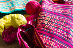 Handicraft Royalty Free Stock Images