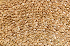 Handicraft Textures in Natural Color Royalty Free Stock Images
