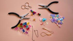 Handicraft Tools Stock Images