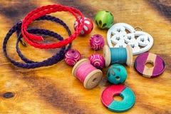 Handicraft Stock Photo