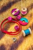Handicraft Royalty Free Stock Image