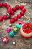 Handicraft Royalty Free Stock Photo