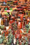 Handicrafts Royalty Free Stock Photography