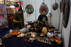 handicrafts Imagem de Stock Royalty Free