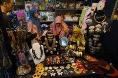 Handicrafts Stock Image