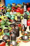 Handicrafts Stock Photo
