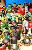 Handicrafts stock photo
