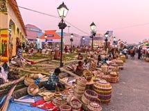 Handicrafts Fair Stock Images