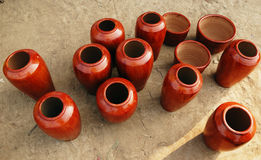 Handicrafts of India Royalty Free Stock Photos