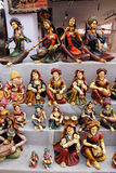 Handicrafts of India Stock Image