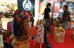 Handicrafts Royalty Free Stock Image
