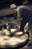 Handicraftsman Stock Image