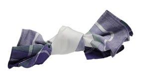 Handkerchief Royalty Free Stock Photography