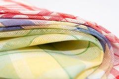 Handkerchief Stock Photos