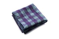 Handkerchief stock image