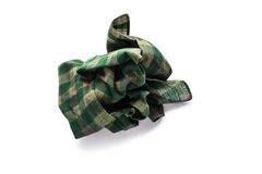 Handkerchief Stock Photography