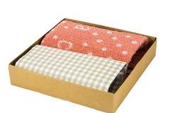 Handkerchief Stock Photo