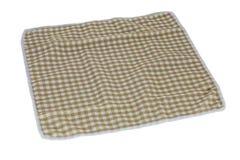 Handkerchief isolated Stock Photography