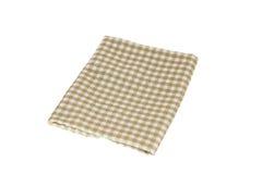 Handkerchief isolated Stock Photo