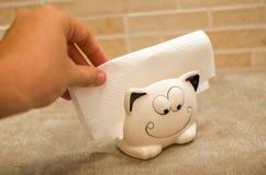 Handkerchief Stock Images