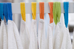 Handkerchief Stock Photography